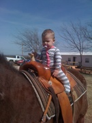 The next TieDown Roper in the family!