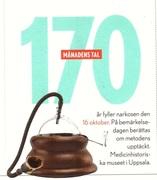 Narkosen 170 år Tidn Vi nr 11 2016