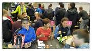 PARC Monthly Dinner 11/20/13