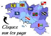 Les 9 Pays Bretons