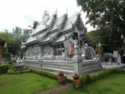 Temple thaïlandais étrange...