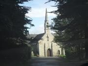 Chapelle Saint-Mathieu 56270