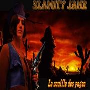 """Visuels de l'album """"Le souffle des pages"""""""