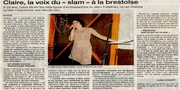 Ouest France - 16 07 2011