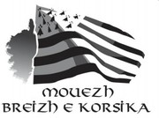 drapeau breton et corse