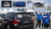 Barracouda Tour 2016 La Rochelle
