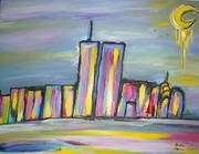 """New York City Night"""
