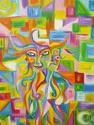 """""""Bi-Polar Women""""-2009"""