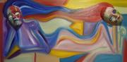 """""""Bi-Polar Women""""-2-2011"""