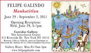 F.Galindo-Manhatitlan Exhibit