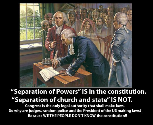 Know the constitution