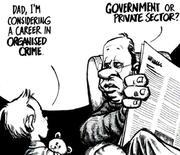 Government or Private