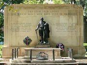 Unknown Revolutionary War Soldier