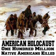 Holocaust of America