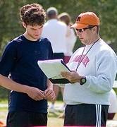 Bill Edson - Coach