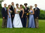 Bill Edson - Family Wedding