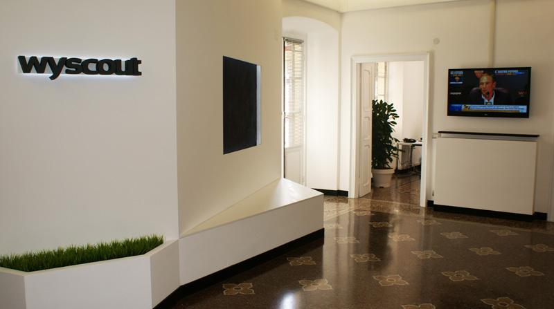 WYSCOUT OFFICE - Davide Conti