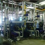 Centrale termica a vapore