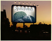 SpiritDomes