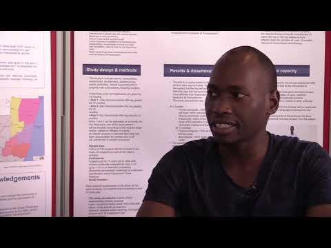 Global Health Bioethics Network Bursary Scheme - Alex Hinga