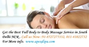Body to Body Massage in South Delhi