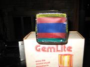 New in box Gemlight mistique 750