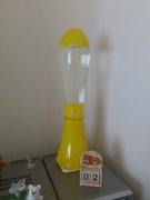 Yellow Fluidium