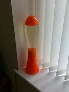 Orange Fluidium