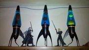 Midnight Starship Collection