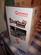 Mathmos Smart Astro - Box Side