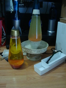 New members of the family
