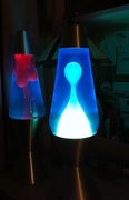 China / crap / misc lamps
