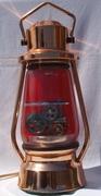 Crestworth Traction Lamp 1