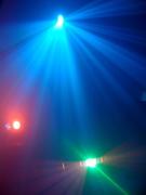 A bit of lighting fun