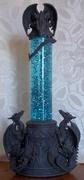 Gothic Dragon Lava Lamp 1