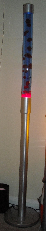 55 Floor Lamp