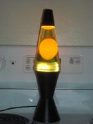 Very 1st Lava Lamp
