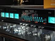 Technics SA7300X receiver
