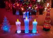 Christmas glitters