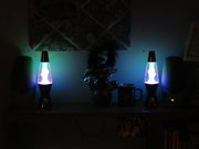 Lava Lamp PC Speakers
