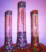 Enhance Liquidteck glitters