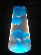 20oz Neon Blue