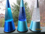Shades of Blue Wizard Bases