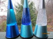 Shades of Blue for Jonas