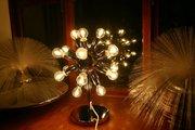 "18 Bulb ""Sputnik"" Lamp - Very Bright!!"