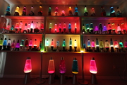 Lava Lamp shelves 2 2011 034