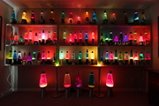 Lava Lamp shelves 2 2011 029