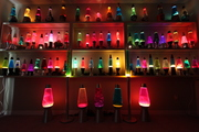 Lava Lamp shelves 2 2011 032