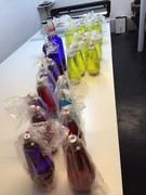 Some Bottles