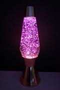 Crestworth Astro Copper with Purple Glitter
